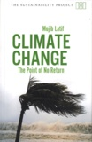 Latif - Climate Change - The Point of No Return.