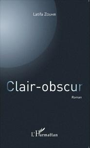 Latifa Zouhir - Clair-obscur.