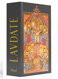 Thomas Diradourian - Laudate - Missel grégorien des fidèles - Edition standard.