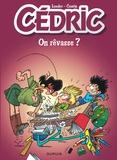 Laudec et Raoul Cauvin - Cédric  : On rêvasse ? - Opé l'été BD 2019.