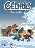 Laudec et Raoul Cauvin - Cédric Tome 31 : Temps de chien !.