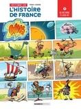 Laudrain - L'Histoire de l'histoire de France.