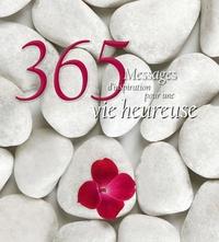 Deedr.fr 365 messages d'inspiration pour une vie heureuse Image