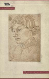 "Laura Angelucci et Dominique Cordellier - L'album des ""Disegni di Antonio Pollaiuolo (?) 1429-1498"" - 2 volumes."