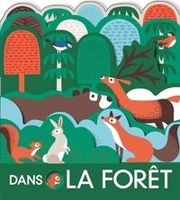 Laura Baker et Nadia Taylor - Dans la forêt.
