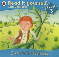Laura Barella - Jack and the Beanstalk - Level 3.