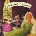 Laura Barella - Sleeping Beauty. 1 CD audio