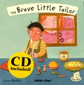 Laura Barella - The Brave Little Tailor.