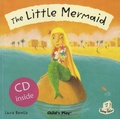 Laura Barella - The Little Mermaid. 1 CD audio