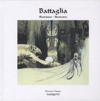 Laura Battaglia et Dino Battaglia - Battaglia illustrateur.