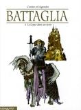 Laura Battaglia - Contes et Légendes Tome 3 : Le coeur dans un écrin.