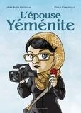 Laura Battaglia et Paola Cannatella - L'épouse yéménite.
