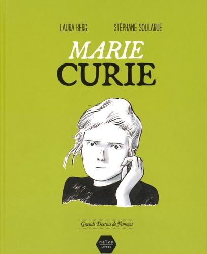 Laura Berg - Marie Curie.