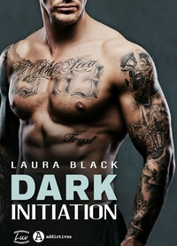 Laura Black - Dark Initiation.