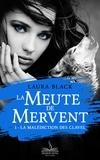 Laura Black - La meute de Mervent Tome 1 : .
