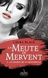 Laura Black - La meute de Mervent Tome 3 : .