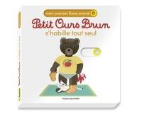 Laura Bour - Petit Ours Brun s'habille comme un grand.
