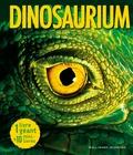 Laura Buller et Carey Scott - Dinosaurium.