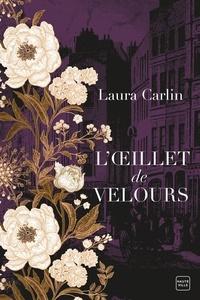 Laura Carlin - L'oeillet de velours.