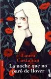 Laura Castañon - La noche que no paro de llover.