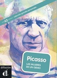 Laura Corpa - Picasso - Las mujeres de un genio. 1 CD audio MP3