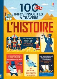 100 infos insolites à travers lhistoire.pdf