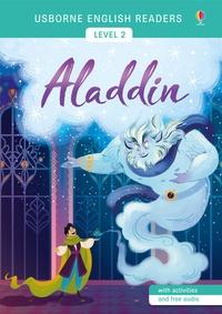 Laura Cowan et Sara Gianassi - Aladdin.