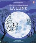 Laura Cowan et Diana Toledano - La Lune.