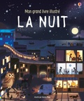 Laura Cowan - La nuit.