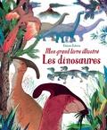 Laura Cowan et Gianluca Foli - Les dinosaures.