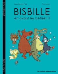 Laura Désirée Pozzi et Anne Loyer - Bisbille, en avant les bêtises !!.