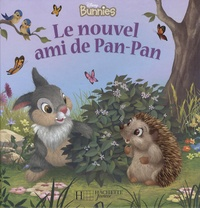 Laura Driscoll et Lori Tyminski - Le nouvel ami de Pan-Pan.