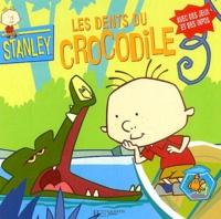 Laura Driscoll - Les dents du crocodile.