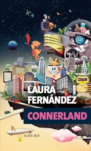 Laura Fernandez - Connerland.