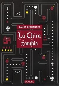 Laura Fernandez - La chica zombie.