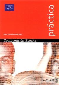 Laura Fernandez Rodriguez - Comprension escrita Nivel basico A1-A2.