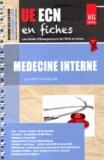 Laura Fertitta-Fouletier - Médecine interne.