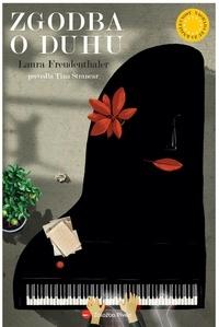 Laura Freudenthaler - Zgodba o duhu.