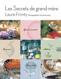 Laura Fronty - Les Secrets de grand-mère.