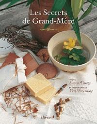 Laura Fronty et Yves Duronsoy - Les Secrets de Grand-Mère.