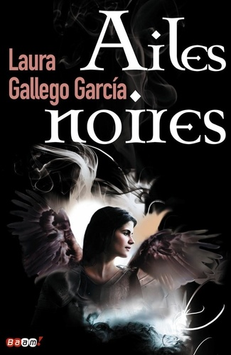 Laura Gallego Garcia - Ailes noires.