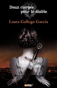 Laura Gallego Garcia - Deux cierges pour le diable.
