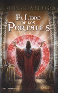 Laura Gallego Garcia - El libro de los portales.