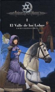 Laura Gallego Garcia - El valle de los lobos (cronicas de la torre I).