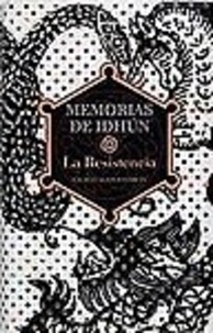 Laura Gallego Garcia - Memorias de Idhun : La Resistancia.
