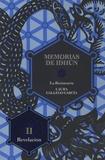 Laura Gallego Garcia - Memorias de Idhun Tome 2 : La Resistencia - Revelacion.
