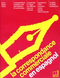 Corridashivernales.be La correspondance commerciale en espagnol Image