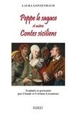 Laura Gonzenbach - Peppe le sagace et autres contes siciliens.