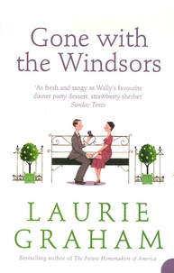 Laura Graham - Gone With The Windsors.