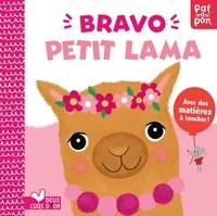 Bravo petit lama.pdf